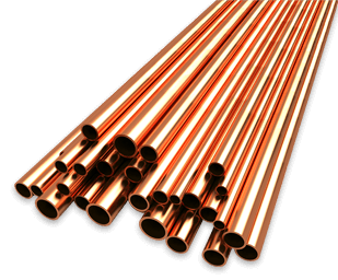 Copper bundles