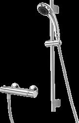 Aqualisa Thermostatic mixer bar valve shower