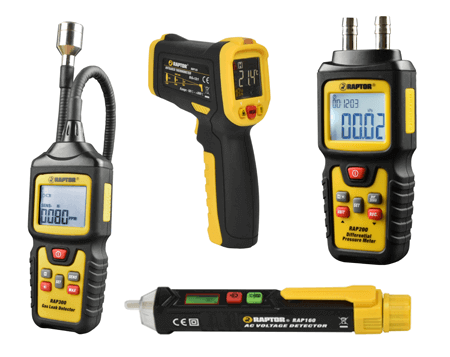 Top quality test equipment in one place