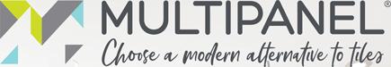 Multipanel Logo