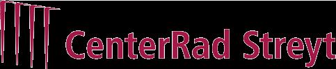 CenterRad Streyt logo