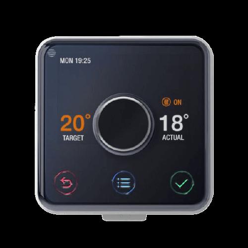 smart controls hive