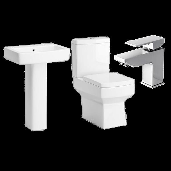 Nabis sanitaryware