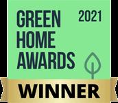 2021 green home awards winner