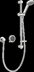 Aqualisa Quartz Touch, Classic & Isystem Digital Showers with Echo Dot