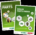 Parts finder guide