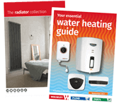 Radiator and Water Heating guides