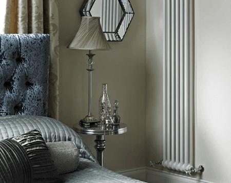 Vogue column radiators
